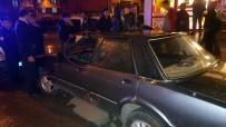 SİLAHLI SALDIRGAN - Samsun'da Silahlı Saldırı