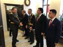 YUSUF İZZET KARAMAN - Sarıkamış'ta 29 Ekim Cumhuriyet Bayramı Coşkusu