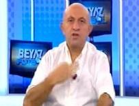AHMET ÇAKAR - Sinan Engin Beşiktaş'ın maçları için TFF'ye seslendi