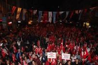 ŞIŞLI BELEDIYE BAŞKANı - Şişli'de Cumhuriyet Coşkusu