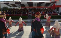 TAHSIN KURTBEYOĞLU - Söke'de Cumhuriyet Bayramı Coşkuyla Kutlandı