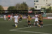 MEHMET CAN - Spor Toto 3 Lig Açıklaması Cizrespor Açıklaması 1 - Asrinspor Açıklaması 2