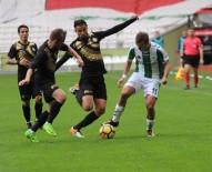 MEHDI - Süper Lig Açıklaması Atiker Konyaspor Açıklaması 1 - Osmanlıspor Açıklaması 0 (Maç Sonucu)