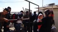 ÖNCÜPINAR - Suriye'ye kesin dönüşler arttı
