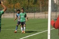 ARDA TURAN - Suriyeli Futbolcu Kayseri'de Gol Kralı Olma Yolunda