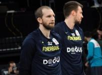 SINAN GÜLER - Tahincioğlu Basketbol Süper Ligi Açıklaması Galatasaray Odeabank Açıklaması 62 - Fenerbahçe Doğuş Açıklaması 83