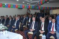 ÖZEL İSTİHDAM BÜROLARI - TEKSİF Şube Başkanı Yusuf Özkan Güven Tazeledi