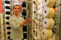 TEKSTİL ATÖLYESİ - Temizlik İşçiliğinden Patronluğa