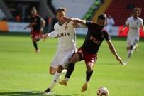 MEHMET CAN - TFF 1. Lig Açıklaması Gazişehir Gaziantep  Açıklaması 1 - Elazığspor Açıklaması 0