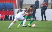 MURAT YILMAZ - TFF 2. Lig Açıklaması Amed Sportif Faaliyetler Açıklaması 2 - İnegölspor Açıklaması 1