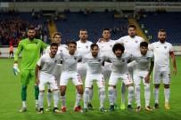 NURULLAH KAYA - TFF 2. Lig Açıklaması Mersin İdmanyurdu Açıklaması 0 - Bodrum Belediyesi Bodrumspor Açıklaması 1