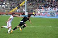 CEBRAIL - TFF 2. Lig Açıklaması Zonguldak Kömürspor Açıklaması 0 - Bugsaş Açıklaması 0
