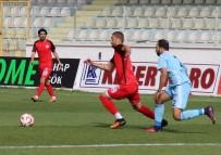 ALI AYDıN - TFF 3. Lig Açıklaması Elaziz Belediyespor Açıklaması 0 - Tarsus İdman Yurdu Açıklaması 3