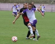 ORDUSPOR - TFF 3. Lig Açıklaması Yeni Orduspor 1 - Van Büyükşehir Belediyespor Açıklaması 0
