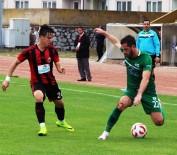 CEBRAIL - TFF 3. Lig Muğlaspor Açıklaması 2 - Anagold 24 Erzincanspor Açıklaması 2