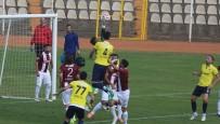 SINANOĞLU - Tokatspor Açıklaması 1- Menemen Belediyespor Açıklaması 1