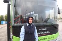 KADIN ŞOFÖR - Toplu Taşımaya Kadın Eli
