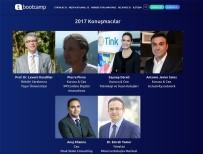 HAVAYOLU ŞİRKETİ - Türk Girişimciler Yeni Teknolojiler İle Sahnede