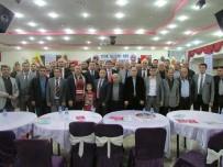 TOPLUMSAL OLAYLAR - Türk Ulaşım Sen'de Kongre Heyecanı