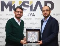 POLİS AKADEMİSİ - Yrd. Doç. Dr. Yılmaz Açıklaması 'Türkiye, Tarihinin