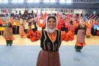 ZONGULDAK VALİSİ - Zonguldak'ta 29 Ekim Coşkusu