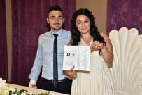 AMBULANS HELİKOPTER - 1 Günlük Evli Çifti Ölüm Ayırdı