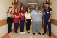 MİDE AMELİYATI - 250 Kilo Olunca Tüp Mide Ameliyatı Oldu