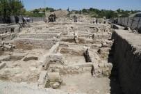 KERVANSARAY - 7 Bin Yıllık Tarih Gün Yüzüne Çıkıyor
