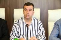 MEHMET YALÇıN - Adana Demirspor'dan Anlamlı Etkinlik