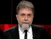 MUHALİFLER - Ahmet Hakan, Meltem Cumbul'a fena saydırdı