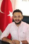 AK Parti Nevşehir İl Başkanlığına Av. Mustafa Rauf Yanar Atandı