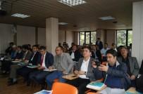 AKŞEHİR BELEDİYESİ - Akşehir'de Devlet Destekleri Bilgilendirme Toplantısı