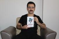 MEHMET ALİ ÇELİK - Ali Çelik'in Üçüncü Kitabı 'Ceberrut' Çıktı