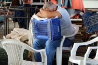 HÜSEYIN AVCı - Antalya'da Sebze Üreticisi İle Tüccarların 35 Milyon Dolarlık Kuzey Irak Pazarı Tedirginliği