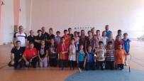 KİREMİTHANE - Badminton Altın Raketler Yüreğir İlçe Birinciliği