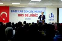 BAĞCıLAR BELEDIYESI - Bağcılar'da Üniversite Adaylarına Ücretsiz Eğitim Başladı