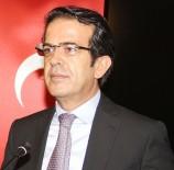 ENFLASYON ORANI - BAGEV Başkanı Çandır'dan Enflasyon Değerlendirmesi