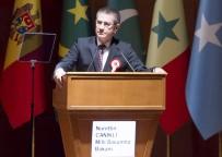 DENIZ HARP OKULU - Bakan Canikli Açıklaması PYD'ye Silah Vermenin Hiçbir İzahı Kalmamıştır