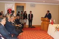 SERBEST BÖLGE - Bakan Zeybekci Açıklaması 'İzmir'i Serbest Bölgeler Şehri Yapacağız'