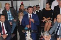 EROL AYYıLDıZ - Bakan Zeybekci'den Kılıçdaroğlu'nun O Sözlerine Tepki
