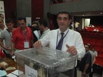 HASAN ÇAKMAK - Bandırmaspor Başkanı Elmastaş İstifa Etti