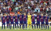 PLASTİK MERMİ - Barcelona'dan 'Grev' Kararı