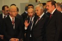 EĞİTİM UÇAĞI - Başbakan Binali Yıldırım Eskişehir'de (2)