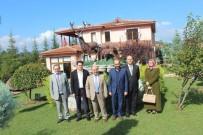 CAMİ İMAMI - Başiskele'de Camiler Ve Din Görevlileri Haftası Kutlandı