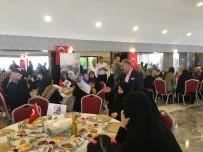BAYRAMPAŞA BELEDİYESİ - Başkan Atila Aydıner, Din Görevlilerini Ağırladı