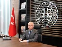 SINEMA FILMI - Başkan Hiçyılmaz'dan Kayseri Aslanı Filmine Tepki