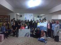 BÜLENT ECEVİT ÜNİVERSİTESİ - BEÜ MEDEM, Anadolu Lisesi Öğrencilerini Ağırladı