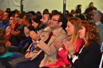 CAZ FESTİVALİ - Beylikdüzü, Cazı Sanem Kalfa - George Dumitriu Duo'dan Dinledi