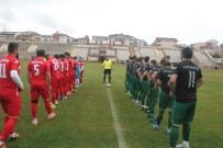 GÖKPıNAR - Bilecik 1. Amatör Lig'de Haftanın Sonuçları
