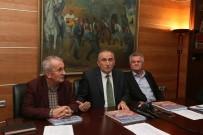 Bolu Belediyesi Son 25 Yılını Kitaplaştırdı